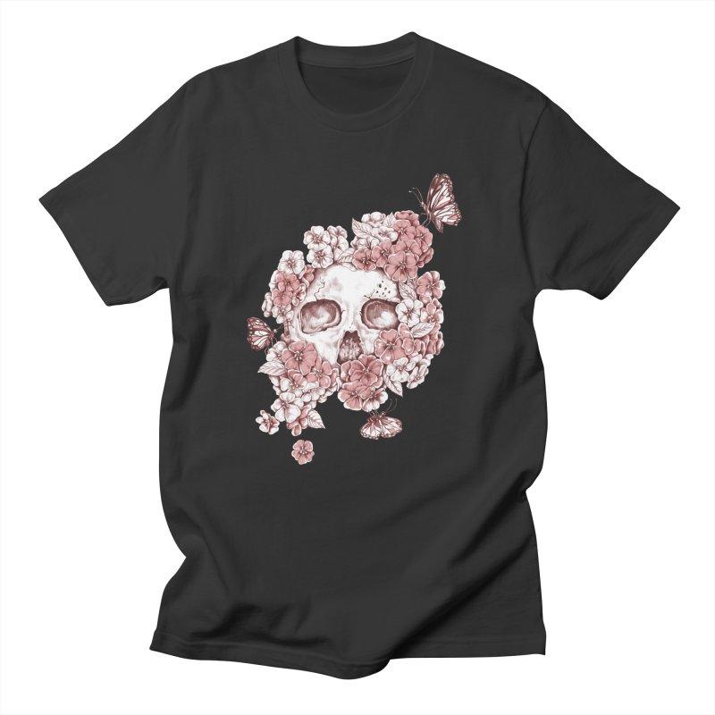 Spring Men's T-Shirt by Winterglaze's Artist Shop