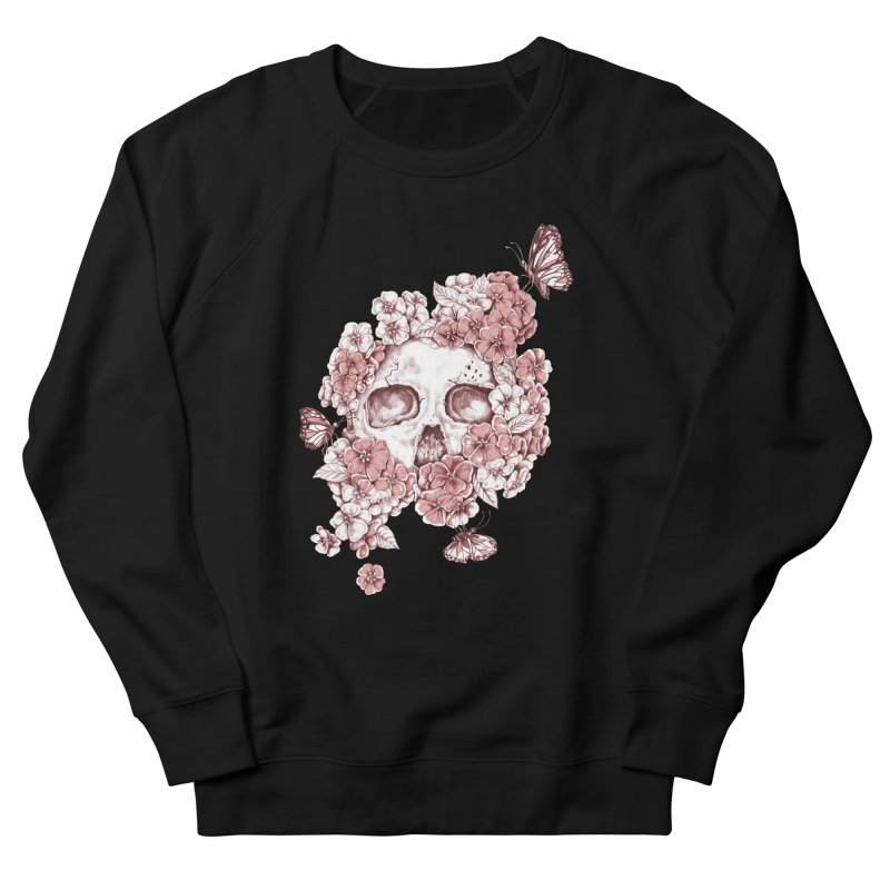 DIE BEAUTIFUL Women's Sweatshirt by Winterglaze's Artist Shop
