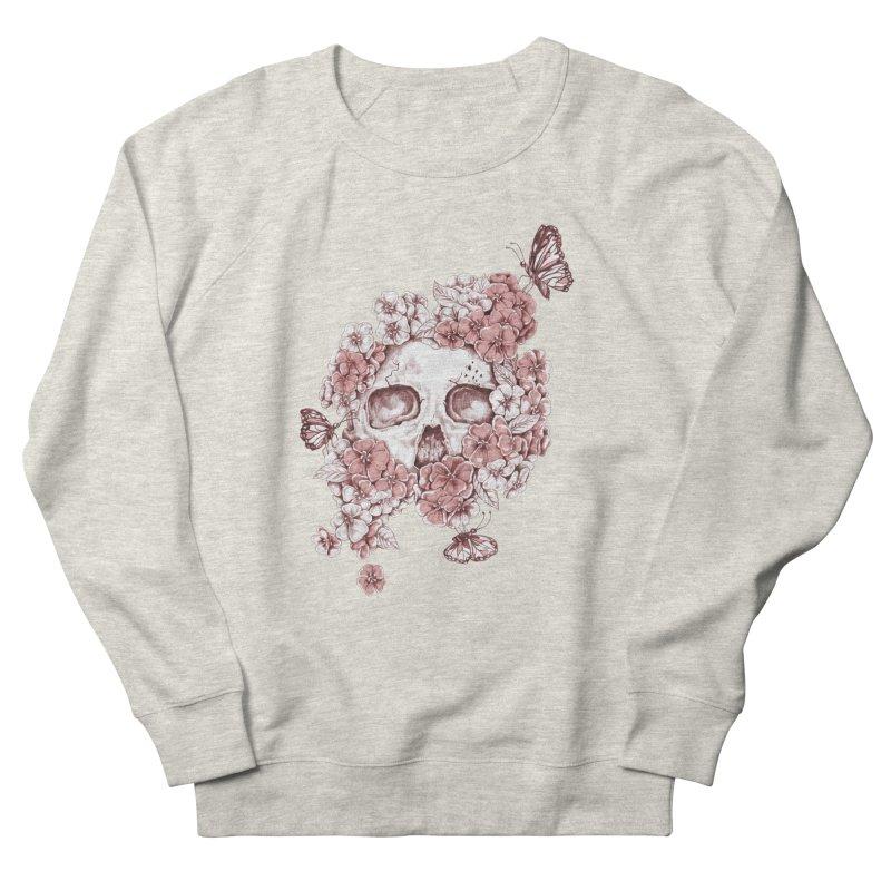 DIE BEAUTIFUL Women's Sweatshirt by Winterglaze's Artist Shop