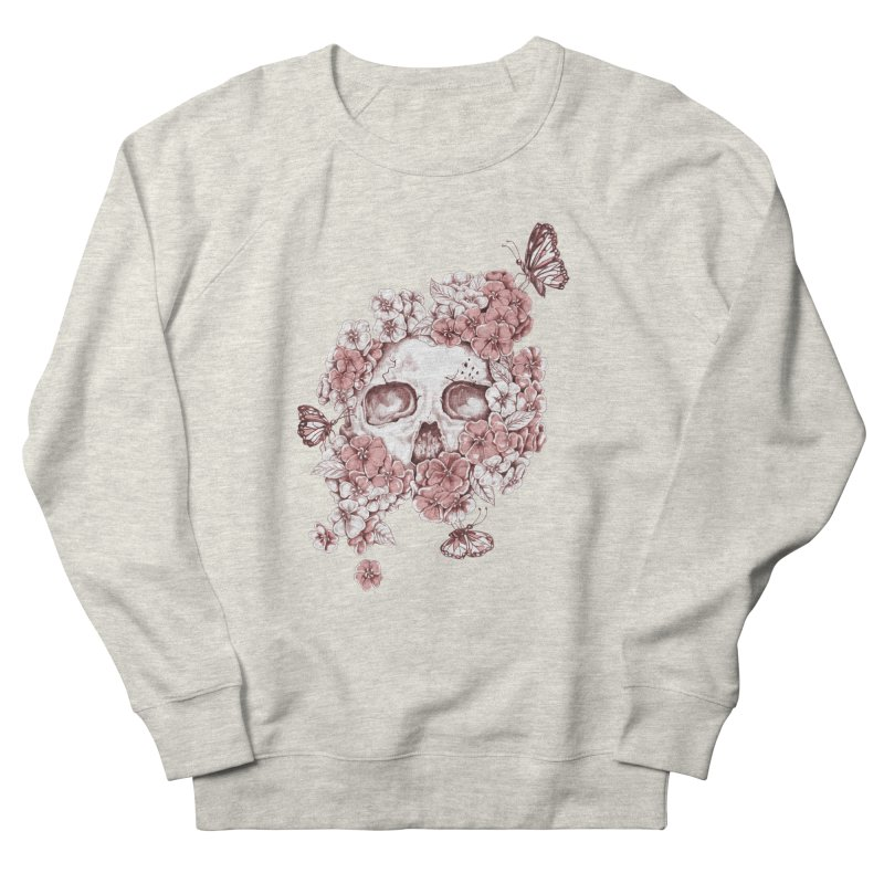 Spring Men's Sweatshirt by Winterglaze's Artist Shop