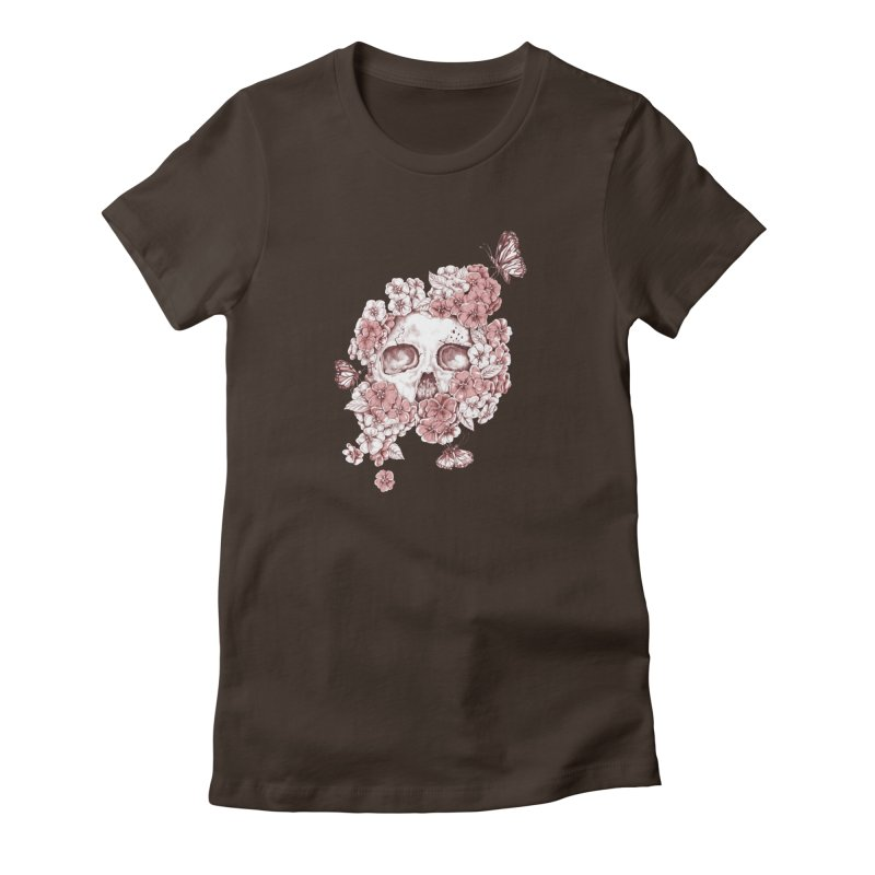 Spring Women's T-Shirt by Winterglaze's Artist Shop