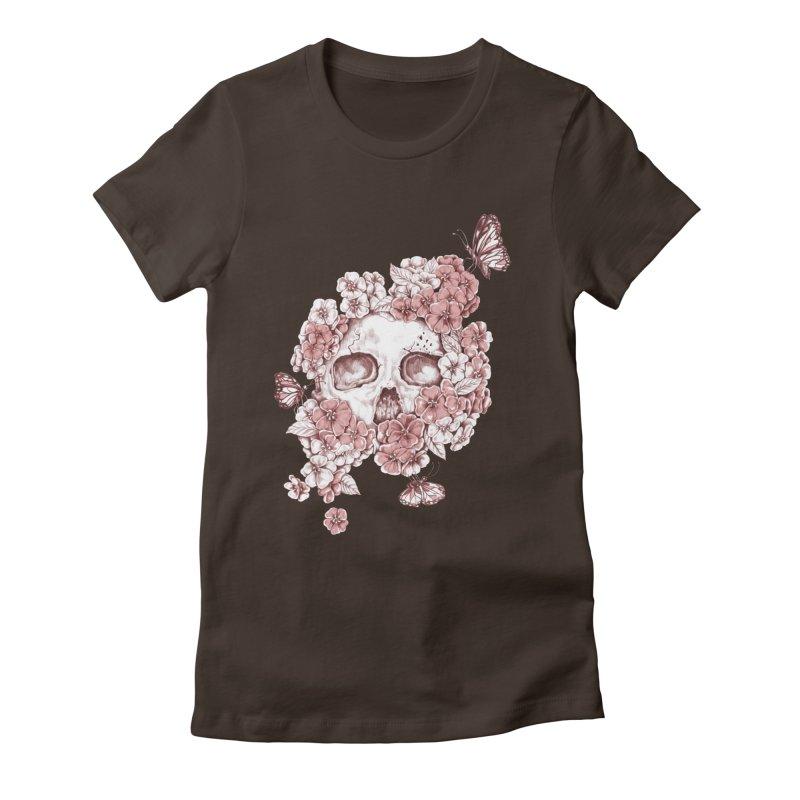 Spring Women's T-Shirt by Winterglaze's Artist Shop