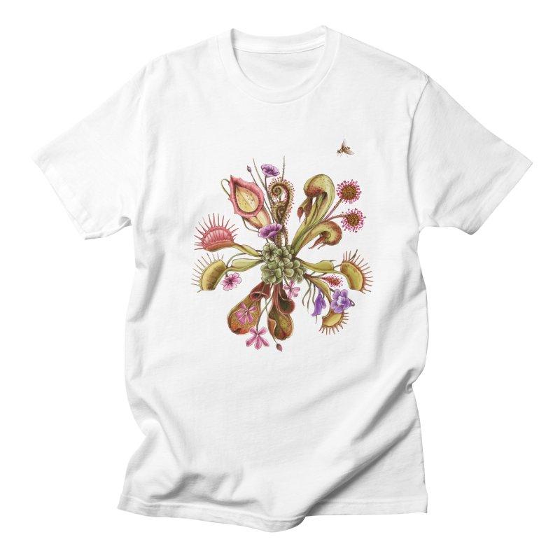 Alluring Death Women's Unisex T-Shirt by Winterglaze's Artist Shop