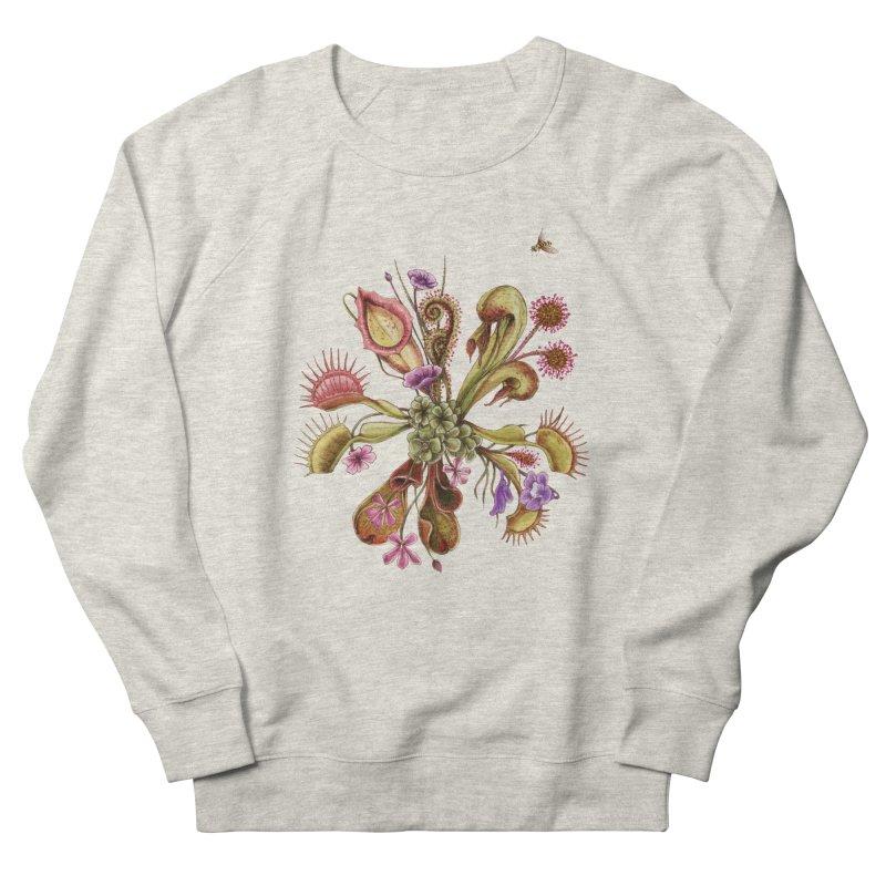 Alluring Death Men's Sweatshirt by Winterglaze's Artist Shop