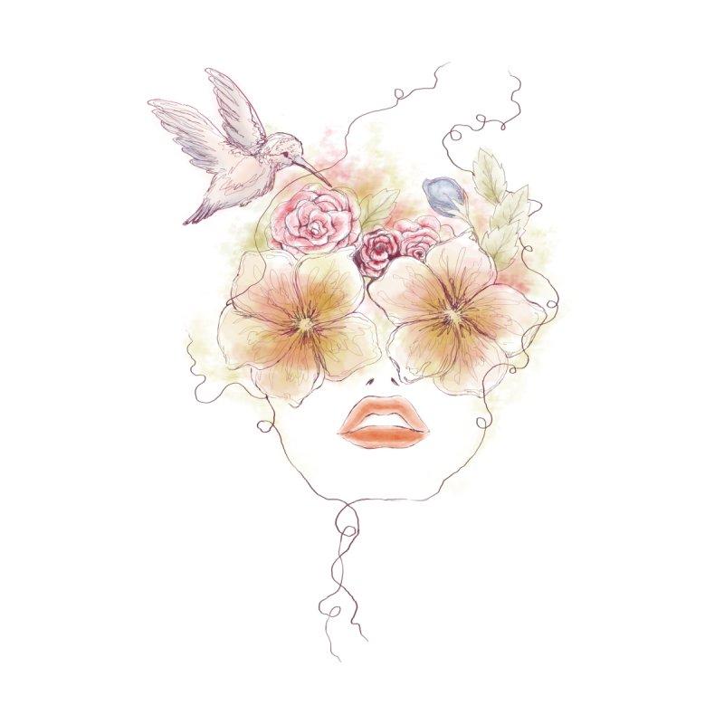 In Full Bloom by Winterglaze's Artist Shop