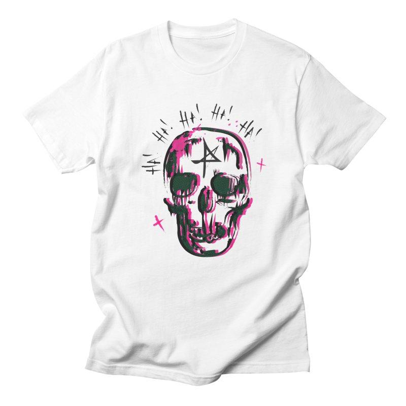 LOL Men's T-Shirt by Winterglaze's Artist Shop