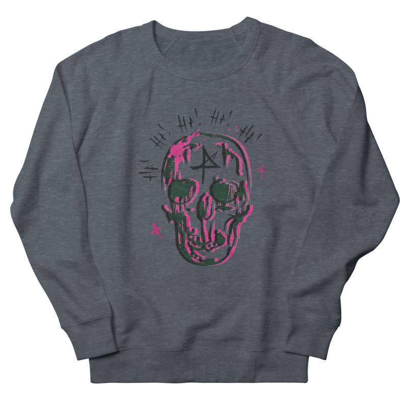 LOL Women's Sweatshirt by Winterglaze's Artist Shop