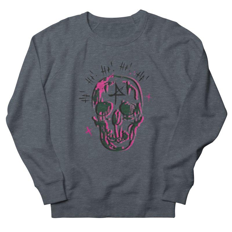 LOL Men's Sweatshirt by Winterglaze's Artist Shop