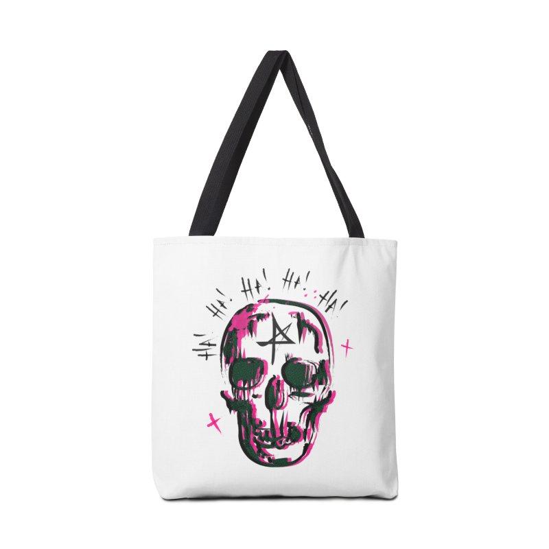 LOL Accessories Bag by Winterglaze's Artist Shop