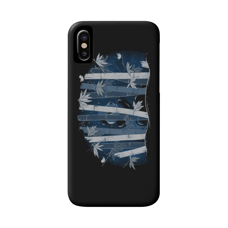 Midnight Snack Accessories Phone Case by Winterglaze's Artist Shop