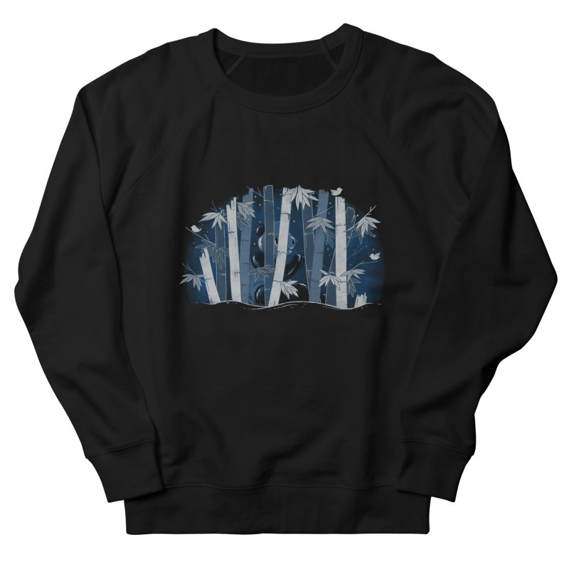 Midnight Snack Men's Sweatshirt by Winterglaze's Artist Shop