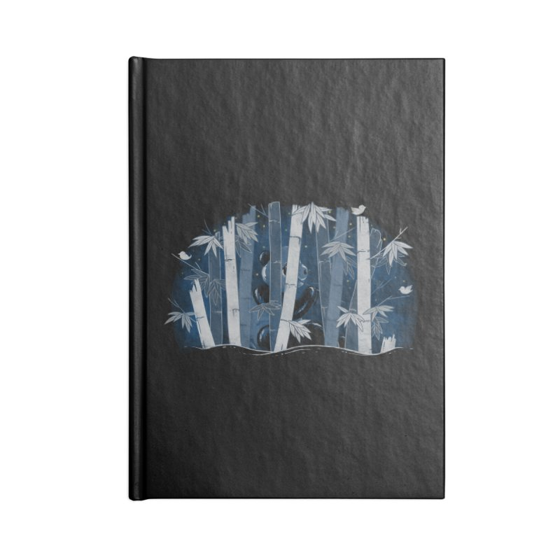 Midnight Snack Accessories Notebook by Winterglaze's Artist Shop
