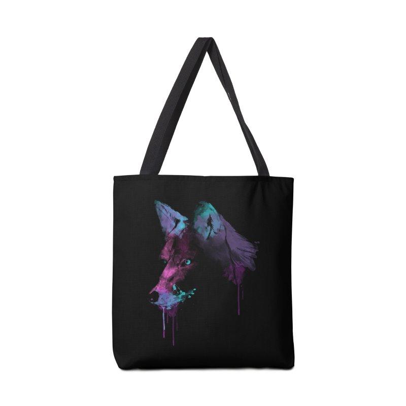 Alpha Accessories Bag by Winterglaze's Artist Shop