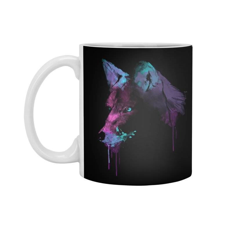 Alpha Accessories Mug by Winterglaze's Artist Shop