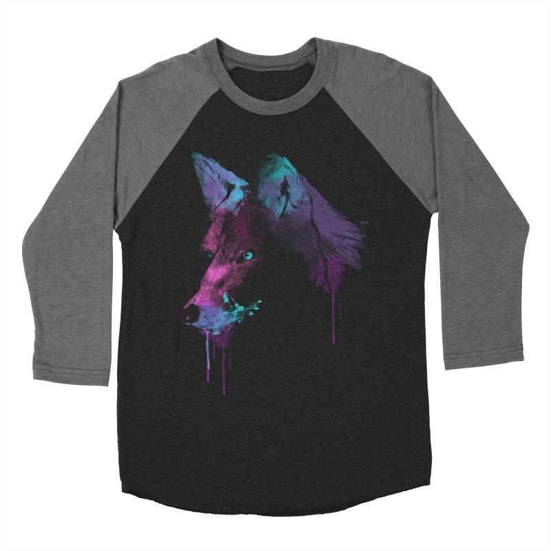 Alpha Men's Baseball Triblend T-Shirt by Winterglaze's Artist Shop