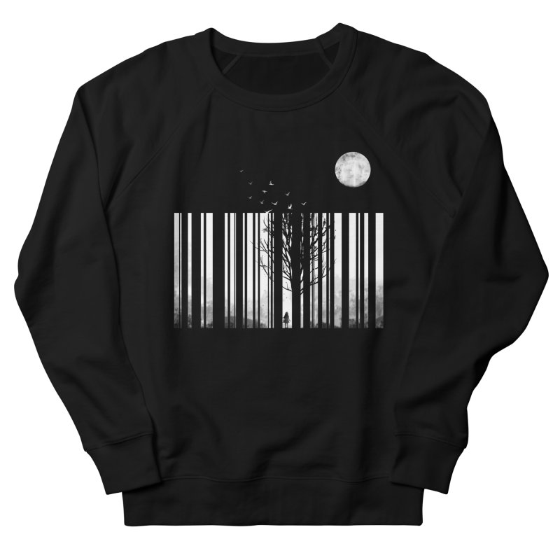 LOST Men's Sweatshirt by Winterglaze's Artist Shop