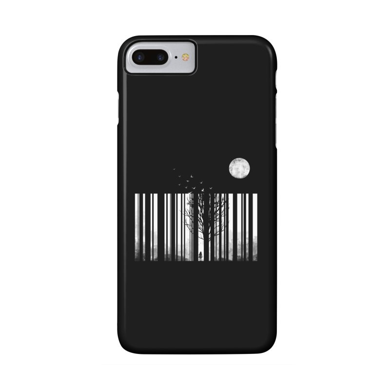 LOST Accessories Phone Case by Winterglaze's Artist Shop