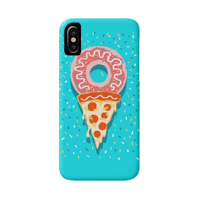 I LOVE ICE CREAM Accessories Phone Case by Winterglaze's Artist Shop