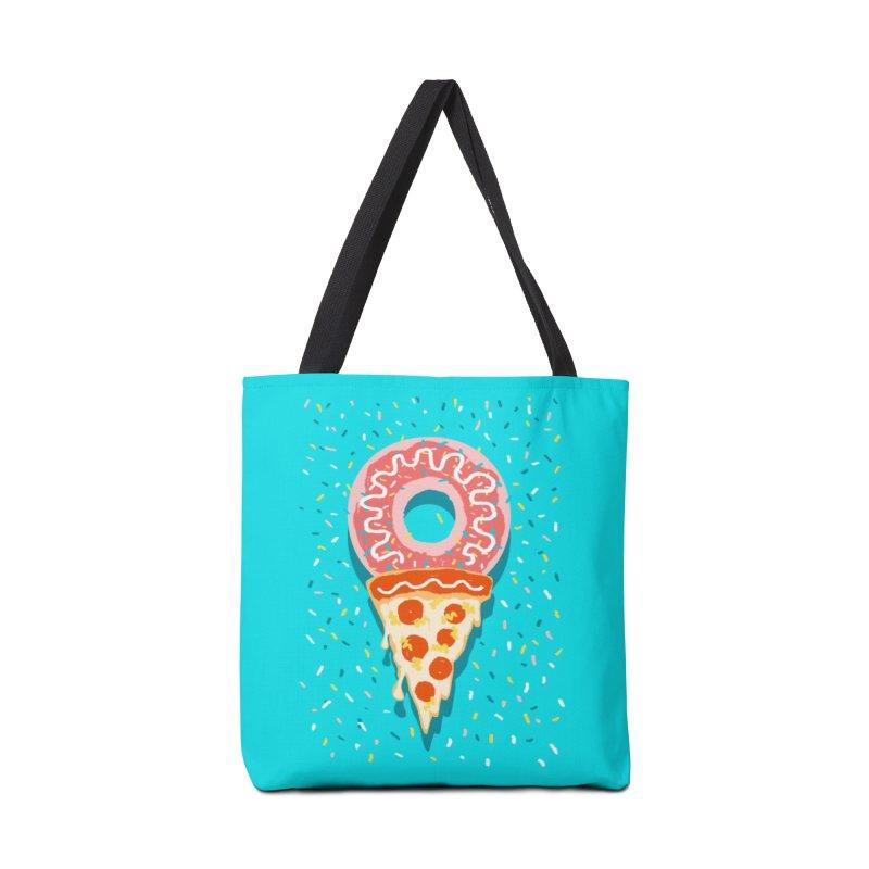 I LOVE ICE CREAM Accessories Tote Bag Bag by Winterglaze's Artist Shop