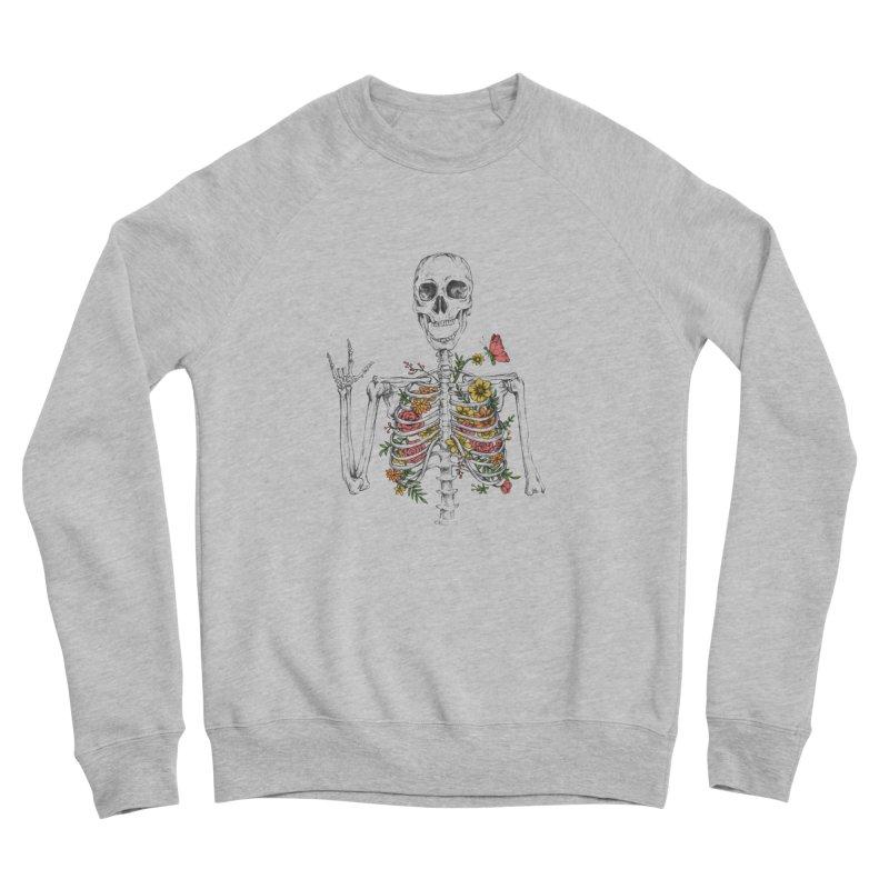 Yeah Spring! Women's Sweatshirt by Winterglaze's Artist Shop