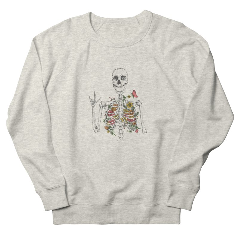 Yeah Spring! Women's Sweatshirt by Winterglaze's Artist Shop
