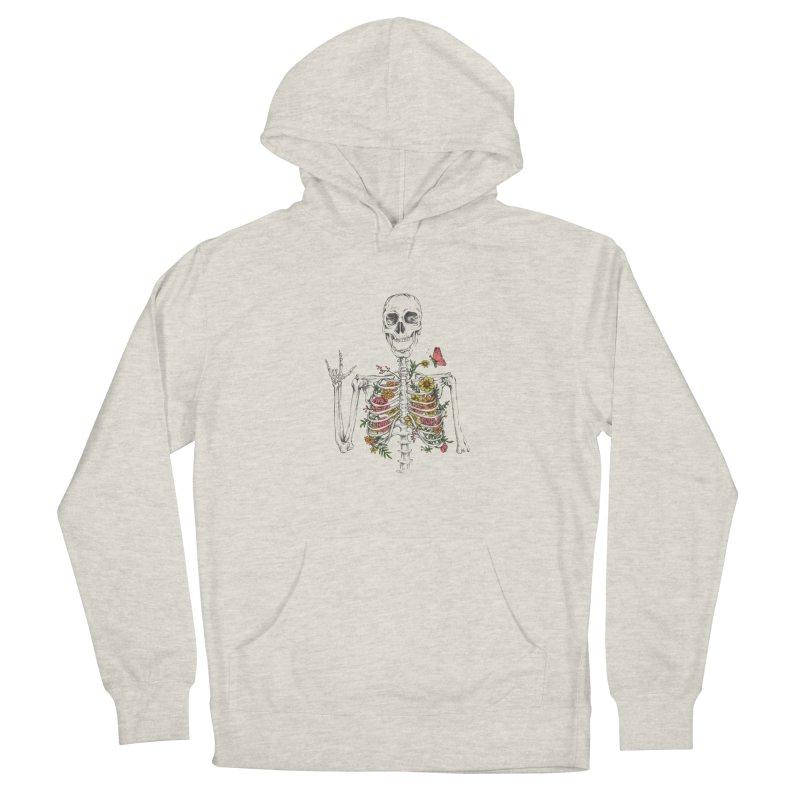 Yeah Spring! Men's Pullover Hoody by Winterglaze's Artist Shop