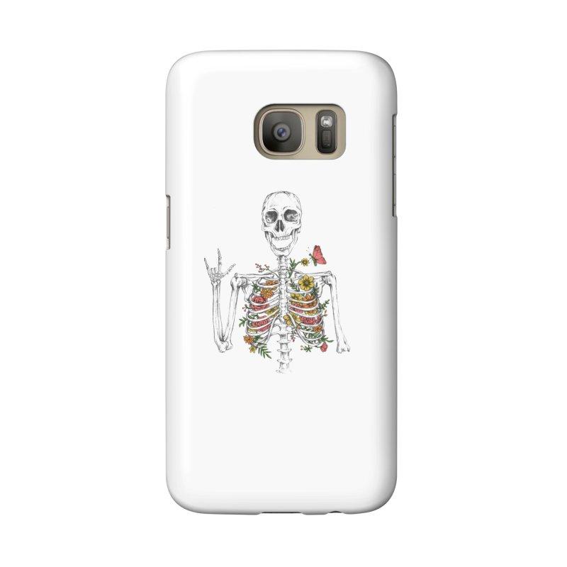Yeah Spring! Accessories Phone Case by Winterglaze's Artist Shop