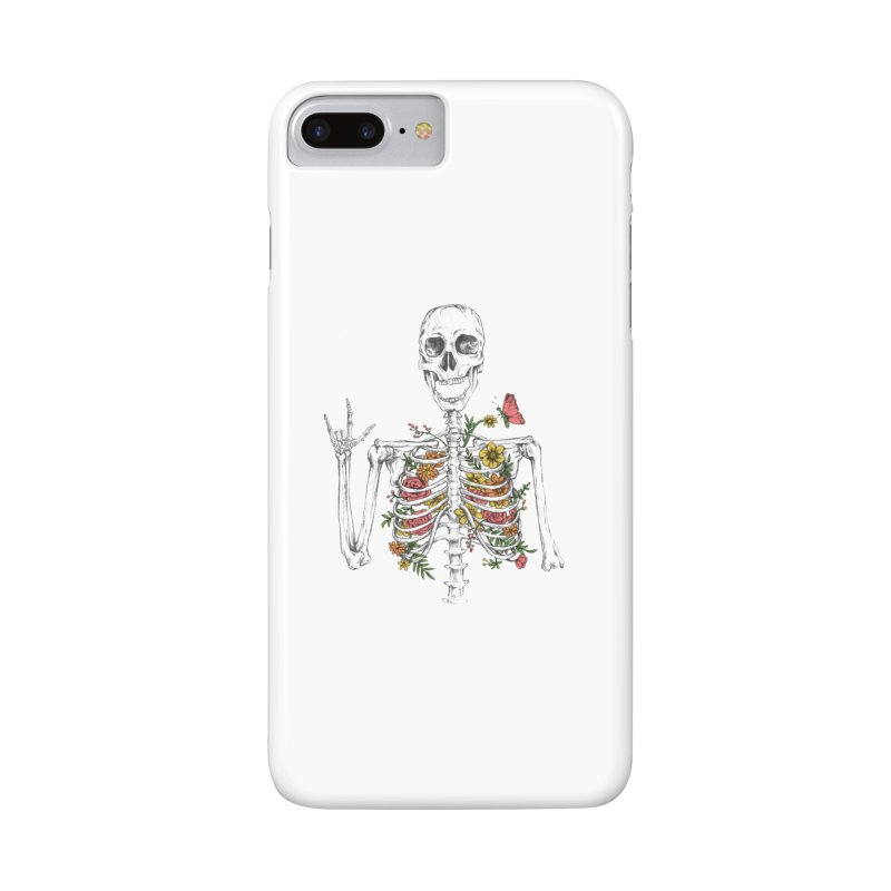 Yeah Spring! Accessories Phone Case by Winterglaze's Artist Shop