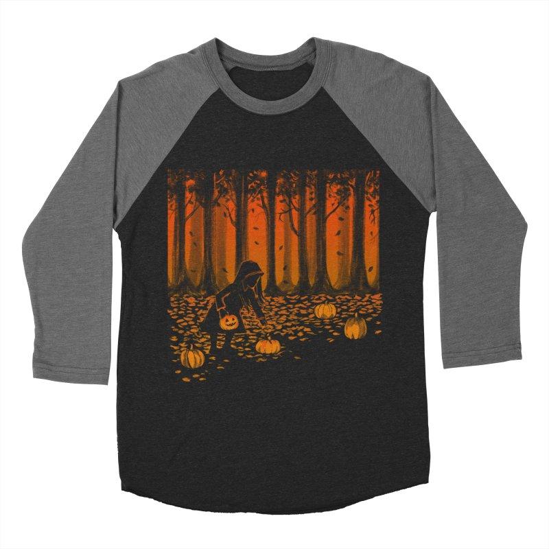 PICKIN' PUMPKIN Men's Longsleeve T-Shirt by Winterglaze's Artist Shop