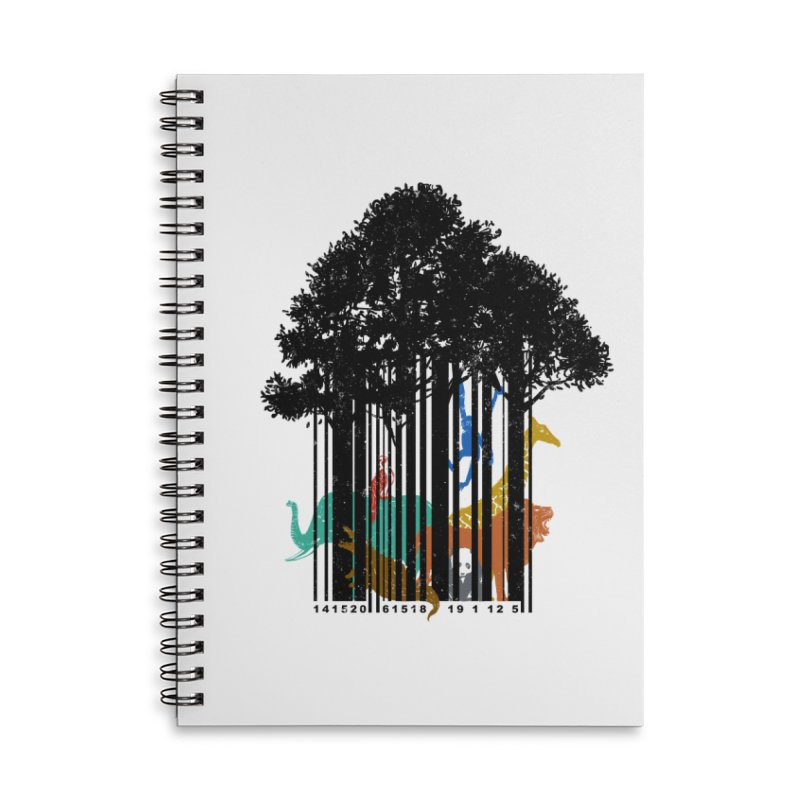 NOT FOR SALE Accessories Lined Spiral Notebook by Winterglaze's Artist Shop