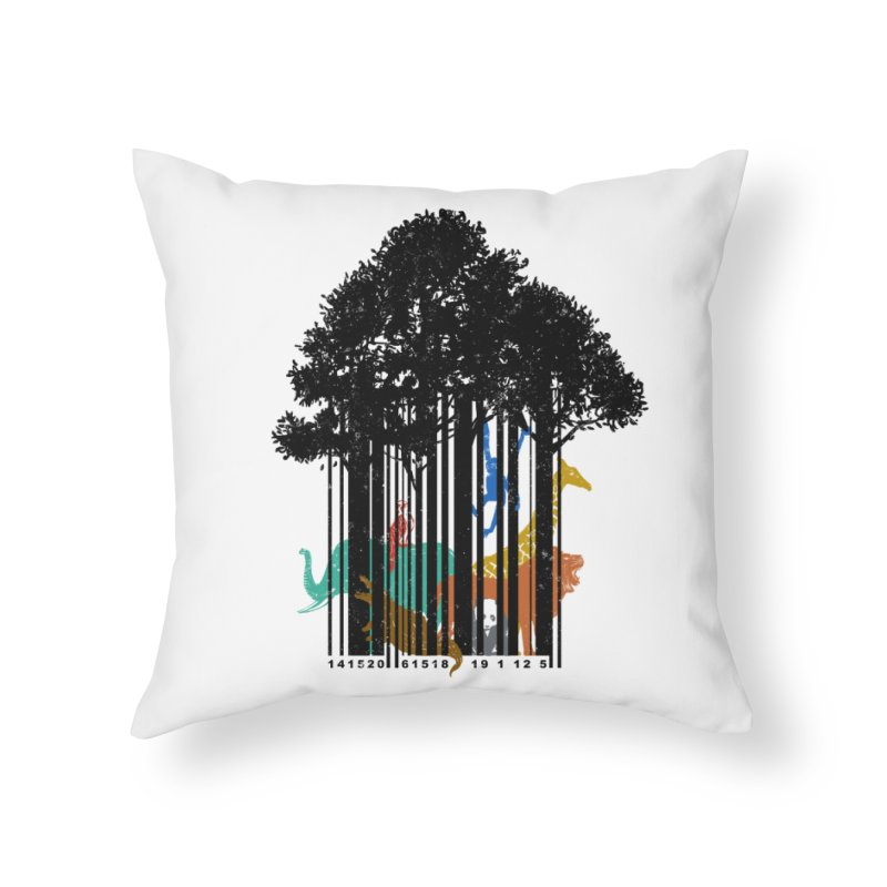 NOT FOR SALE Home Throw Pillow by Winterglaze's Artist Shop