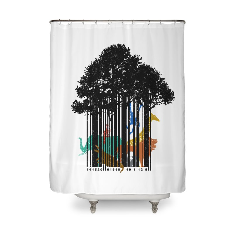 NOT FOR SALE Home Shower Curtain by Winterglaze's Artist Shop