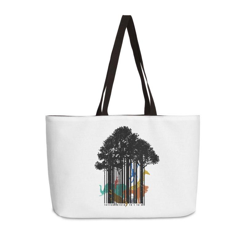 NOT FOR SALE Accessories Weekender Bag Bag by Winterglaze's Artist Shop