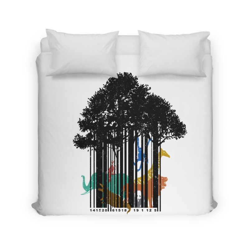 NOT FOR SALE Home Duvet by Winterglaze's Artist Shop
