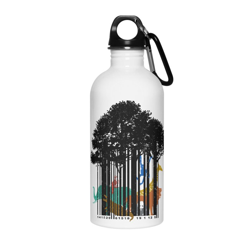 NOT FOR SALE Accessories Water Bottle by Winterglaze's Artist Shop
