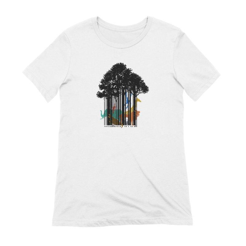 NOT FOR SALE Women's T-Shirt by Winterglaze's Artist Shop