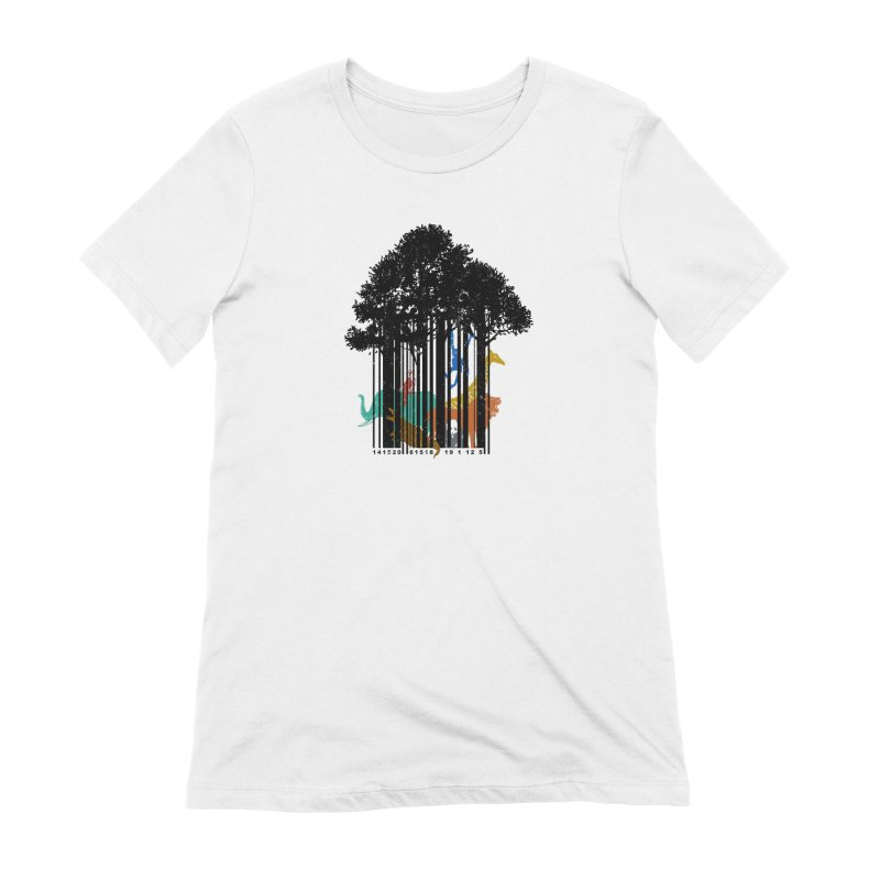 NOT FOR SALE Women's Extra Soft T-Shirt by Winterglaze's Artist Shop