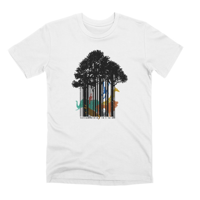 NOT FOR SALE Men's Premium T-Shirt by Winterglaze's Artist Shop