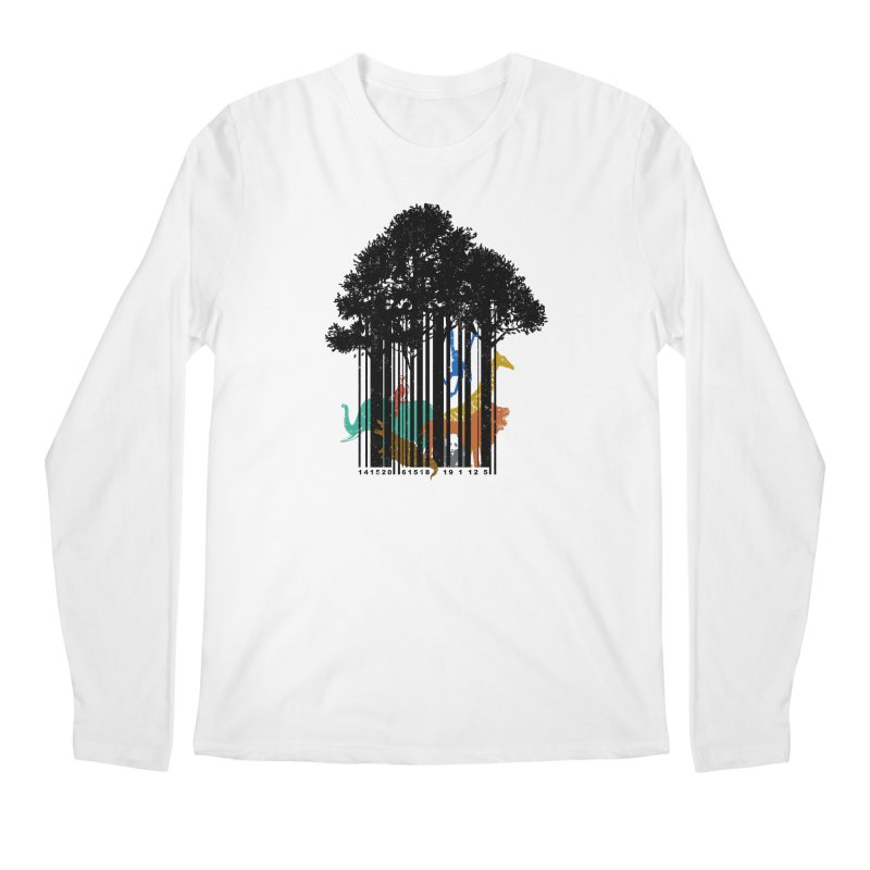 NOT FOR SALE Men's Regular Longsleeve T-Shirt by Winterglaze's Artist Shop