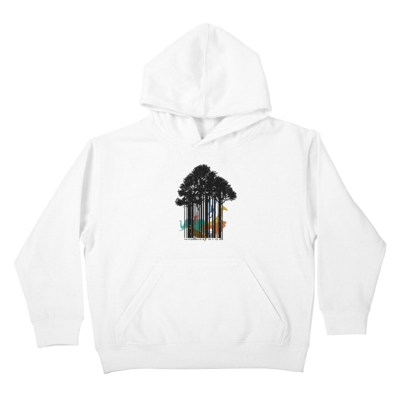 NOT FOR SALE Kids Pullover Hoody by Winterglaze's Artist Shop