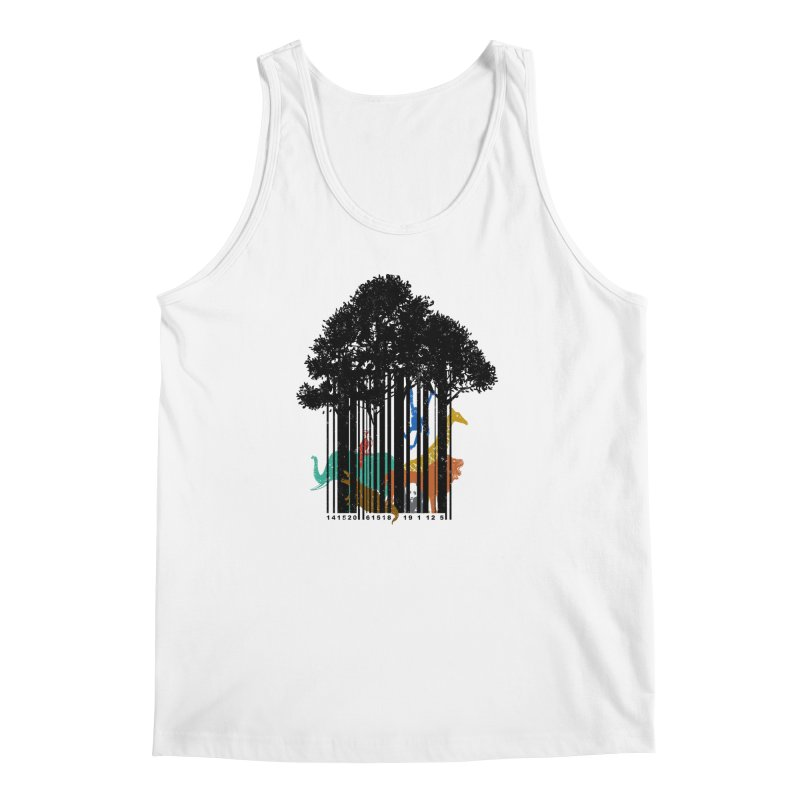 NOT FOR SALE Men's Regular Tank by Winterglaze's Artist Shop