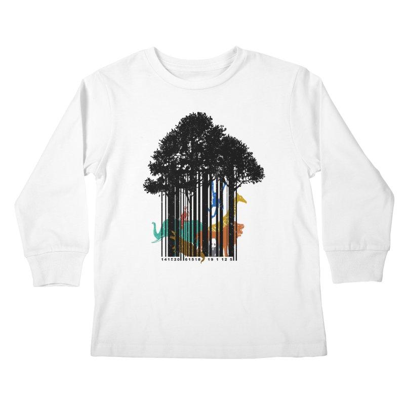 NOT FOR SALE Kids Longsleeve T-Shirt by Winterglaze's Artist Shop