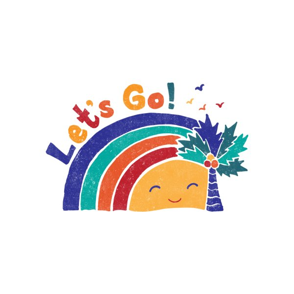 image for LET'S GO!