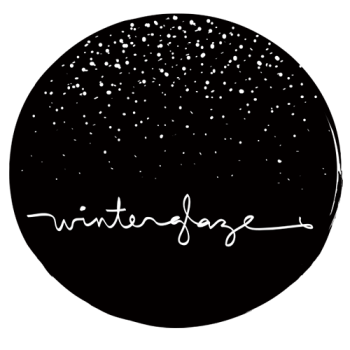 Winterglaze's Artist Shop Logo