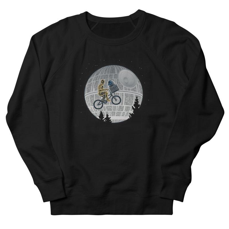 E2T2 Men's Sweatshirt by WIRDOU
