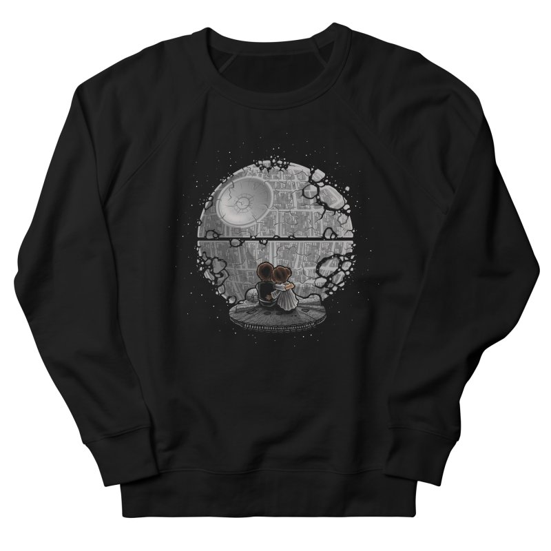 Perfect Date Men's Sweatshirt by WIRDOU