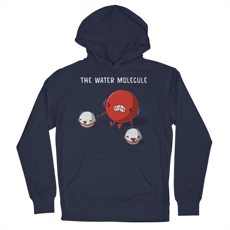 The water molecule   by WIRDOU