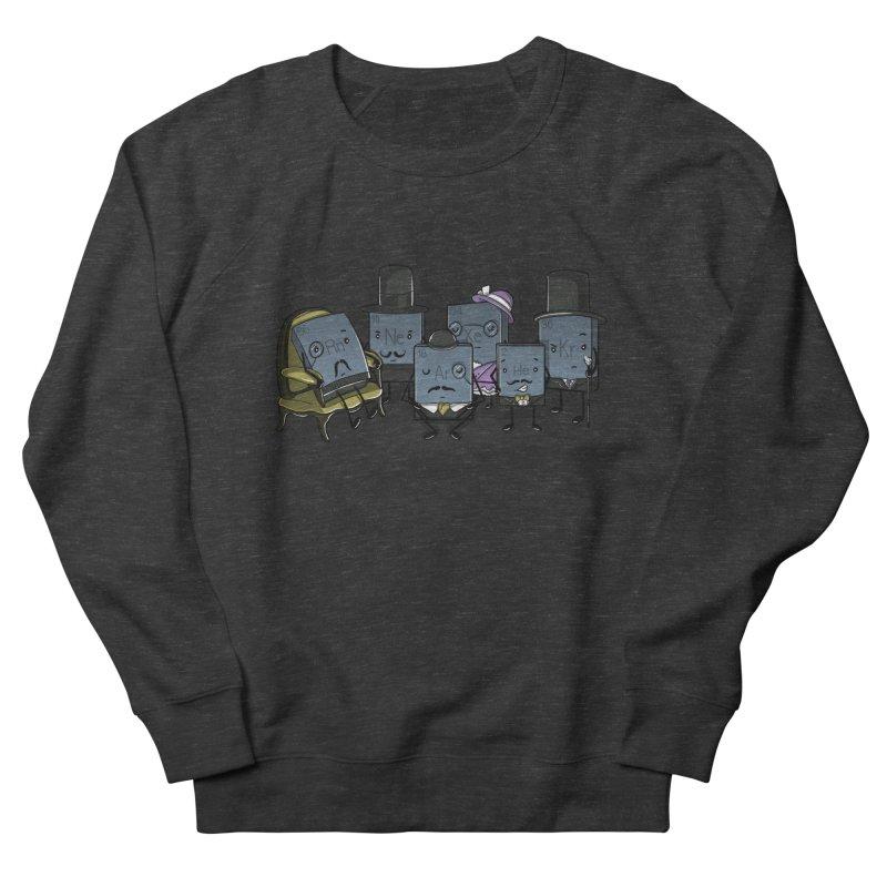 Noble Gases Men's Sweatshirt by WIRDOU