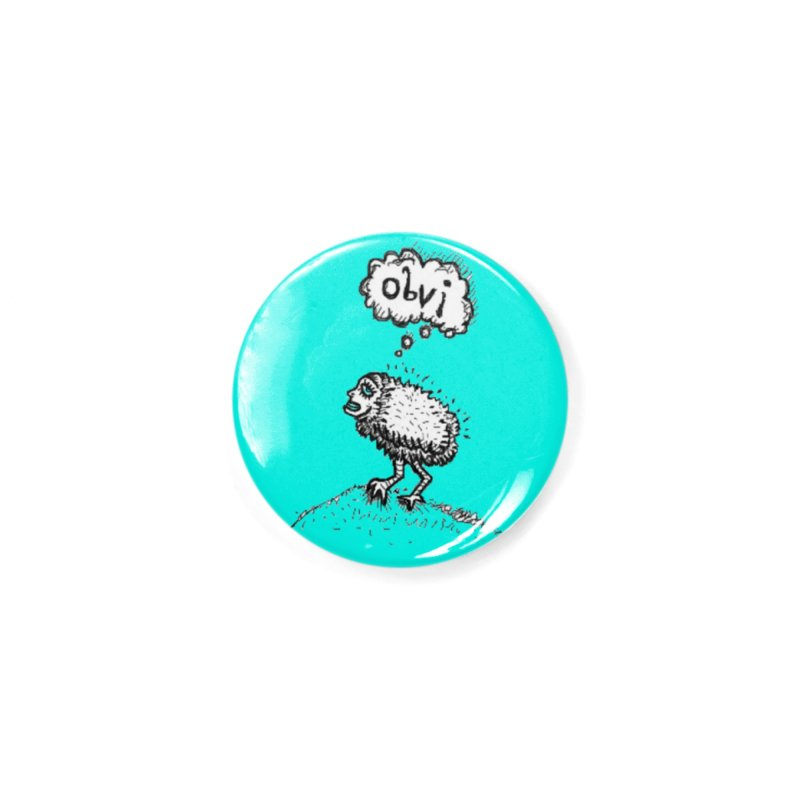 OBVI Accessories Button by WISE FINGER LAB