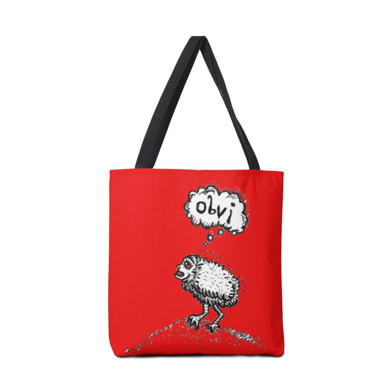 OBVI Accessories Bag by WISE FINGER LAB